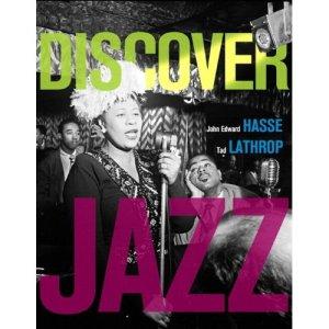 discover jazz